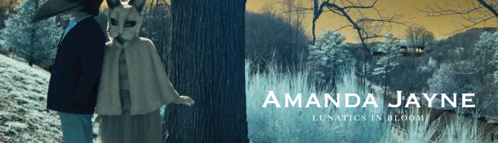 Amanda Jayne